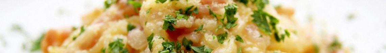 Pasta Carbonara – Med Inspiration från Italien